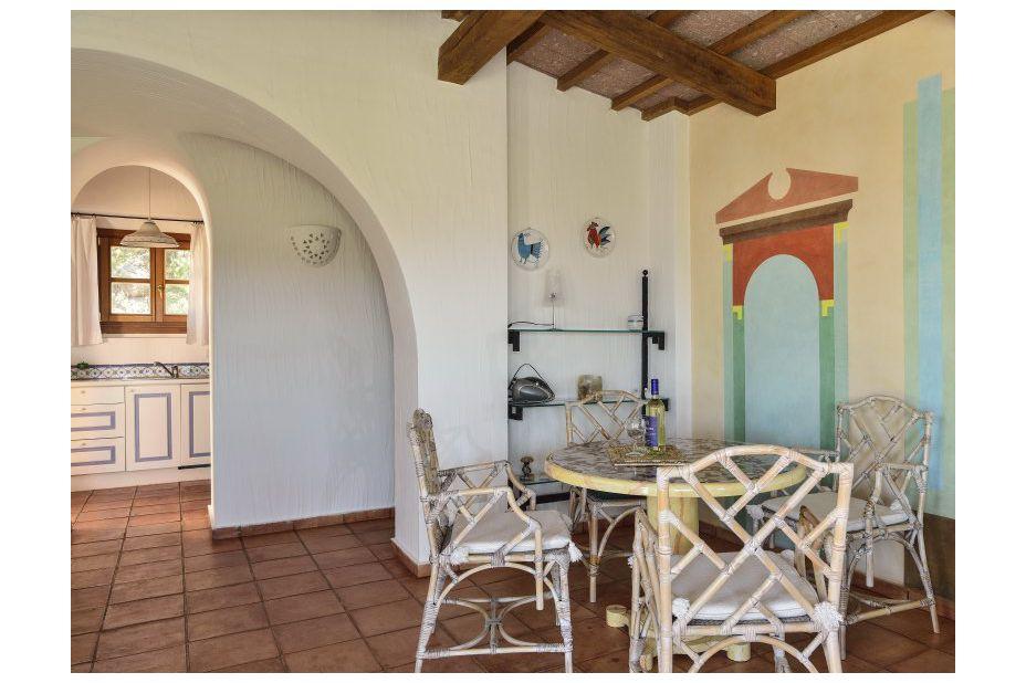 ars feriendomizile ferienwohnung ferienhaus in sardinien. Black Bedroom Furniture Sets. Home Design Ideas